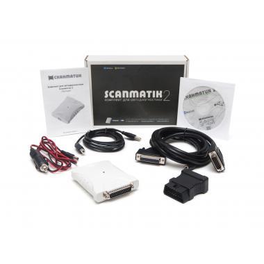 Сканматик 2 (Базовый комплект)