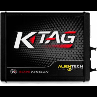 Alientech K-Tag Slave